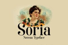 Soria – Free Font