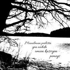 #pimeys #rehellisyys #runo #runokuva #runoilija #runous #mustavalkoinen #suomeksi #lempeyskatsootakaisin Bujo, Movies, Movie Posters, Films, Film Poster, Cinema, Movie, Film, Movie Quotes