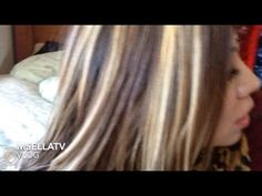 MsEllaTV Vlog: New Hair, New Job