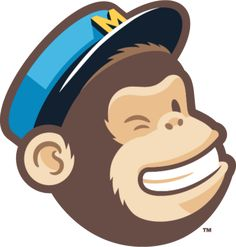 Mailchimp – Ecommerce Plugins for Online Stores – Shopify App Store Logo Clipart, Email Marketing Campaign, Graphic Design Art, Logo Design, Ecommerce, Responsive Email, Digital Marketing, Marketing Tools, Media Marketing