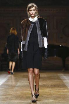 Paris Fashion Week A/W15: YDE