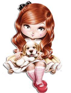 Картинки: куколки Jolie Tilibra