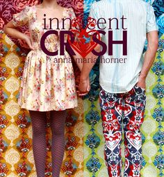 Innocent Crush fabric line by Anna Maria Horner
