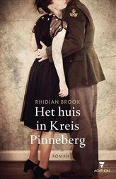 Het huis in Kreis Pinneberg, een indrukwekkende roman over twee gezinnen in het naoorlogse Duitsland. Bekijk de video op bruna.nl waarin de auteur vertelt over zijn boek.      http://www.bruna.nl/boeken/het-huis-in-kreis-pinneberg-9789000305582