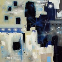 Canvas Gallery: Explosive New Work by Neil Young