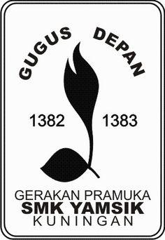 Logo Pramuka SMK Yamsik http://toopixel.ch