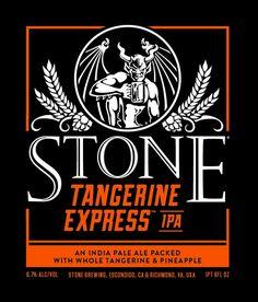 Stone - Tangerine Express http://www.beer-pedia.com/index.php/news/19-global/3963-stone-tangerine-express #beerpedia #stonebrewing #ipa #beerblog #beernews #newrelease #newlabel #craftbeer #μπύρα #beer #bier #biere #birra #cerveza #pivo #alus