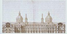 El Madrid que no fue: El Palacio Real de Filippo Juvara