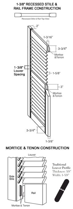 how to make louvered door - Google zoeken