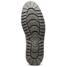 Casual Boots da uomo bata, marrone, 891-4188 - 17