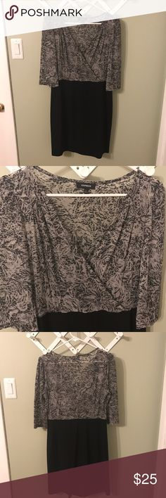 Large Express Dress Size large dress from Express. Worn once. Great condition! Express Dresses
