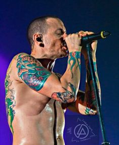 Linkin Park Chester, Chester Bennington, Beautiful Voice, Real Man, My Favorite Music, Rock And Roll, Lp, Legends, Fans
