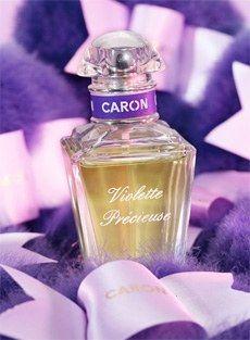 Violette Précieuse de Caron