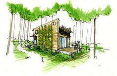 1000 images about prefab sips houses on pinterest for Moderni piani solari passivi