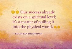 """Sarah Ban Breathnach quote  this came up the other day.... sometimes we say,"""" well i guess it just wasn't suppose to happen"""" the reality is that we most of the time stop our highest good because we have fear of it really happening,   allow yourself to receive.... surrender"""