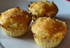 Potato Dishes, Potato Recipes, Quiche Muffins, Vegas, Good Food, Yummy Food, Hungarian Recipes, Cupcakes, Quick Meals