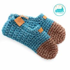 De Haakfabriek Webshop: Patroon Romantic Sloffen De Haakfabriek Crochet Woman, Love Crochet, Crochet Gifts, Beautiful Crochet, Diy Crochet, Crochet Style, Crochet Ideas, Crochet Mittens, Crochet Slippers