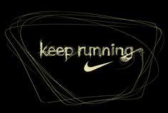 Nike Running - Keep Running