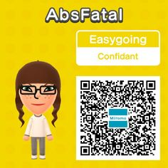 pin by d grace on miitomo qr codes pinterest qr codes