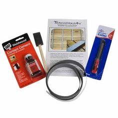 Keep the non-skid rubberized strips on your Teak Bath or Shower Mat with a maintenance kit. Includes everything you'll need and step-by-step instructions. Teak Shower Mat, Bath Or Shower, Shower Mats, Spanish Bathroom, Teak Flooring, Luxury Bath, Teak Wood, Floor Mats, Home Projects