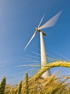 Windpower by Soeren Friberg