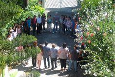 Coletivo Mulher Vida - Formação de formadores na cidade de Triunfo - PE