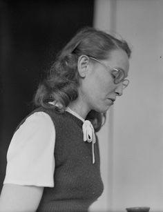 Edith Heath, founder of Heath Ceramics