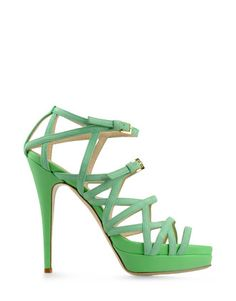 Burak Uyan heels