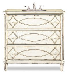 Bathroom décor - bathroom vanities and accessories