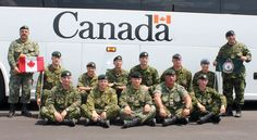 We proudly support our Canadian troops! Discount's available. Call us today 519-853-9729