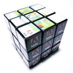 Adobe Rubik's cube by Noseitank727 via DeviantART
