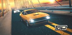 Nothing will stop you from burning the rubber on the streets! Download Top Speed here: http://bit.ly/1D7MSPZ