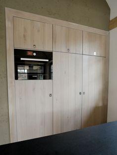 kastenwand voor wasmachine droger more keuken kastenwand kastenwand ...