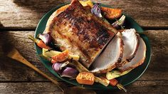 Maple-Glazed+Pork+with+Roasted+Root+Vegetables