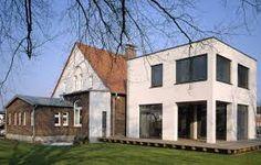 bildergebnis f r fassadengestaltung einfamilienhaus rotes dach fassade pinterest. Black Bedroom Furniture Sets. Home Design Ideas