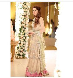 ... Bridal Dresses, Flower Girl Dresses, Bridesmaid Dresses, Traditional Trends, Pakistani Formal Dresses, Formal Wear Women, Desi Wedding, Shalwar Kameez, Asian Woman