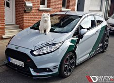 Ford Fiesta Modified, Ford Focus, Focus Rs, Car Iphone Wallpaper, Chevrolet Spark, Old Muscle Cars, Ford Fiesta St, Mazda 2, Ford Shelby