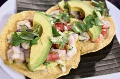 Classic Ceviche by Rick Bayless. This is hands down one of our favorite recipes. When the weather warms up and Halibut season begins, this is our go-to recipe. Halibut Recipes, Fish Recipes, Seafood Recipes, New Recipes, Favorite Recipes, Yummy Recipes, Mixed Seafood Recipe, Rick Bayless, Gourmet Burgers