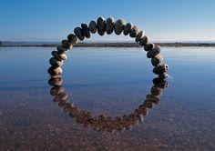 Reflections: Environmental Art by Martin Hill