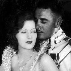 Love, 1927 #gretagarbo #johngilbert #love #silentera #silentmovies #1920s #oldhollywood #hollywood #classic #classichollywood #goldenage #silverscreen #motionpictures #vintage #iconic #legendary #igdaily #movies
