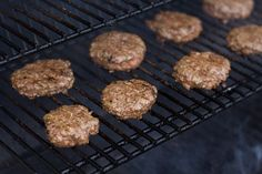 Hamburger Heaven- 46 Great Burger Ideas from Rachael Ray.  Overview of ingredients for easy selection of favorites.  Then follow links.