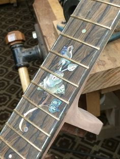 The Edwinson/Hobbs Blackwood Rose Project - Page 5 - The Acoustic Guitar Forum