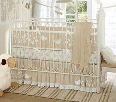 Pottery Barn Baby Bedding - Bing Images