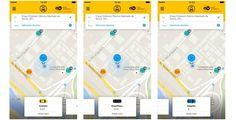 Easy Taxi passa a se chamar Easy e lança concorrente do Uber