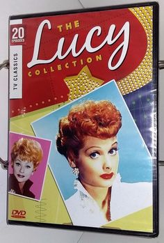 The Lucy Collection (DVD, Set) for sale online Dvds For Sale, Christmas 2017, Amp, Movies, Movie Posters, Ebay, Collection, Films, Film Poster
