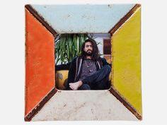 Ramka Colore Corner — Ramki i albumy na zdjęcia — KARE® Design