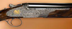 Holloway and Naughton - Bespoke English Shotguns Gallery
