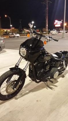 Thug Style   Club Style Dyna pic s - Page 277 - Harley Davidson Forums   harleydavidsonstreetglidecustom bd58fc1e8f2e5