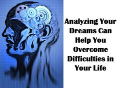 Studies prove us wrong. There is a lot more to dreams than just an imaginary world. Dreams are actually symbolic. They talk quite accurately about our very lives if we take the time out for analyzing the dreams.  #psychicdevelopment #selfimprovement #dreams