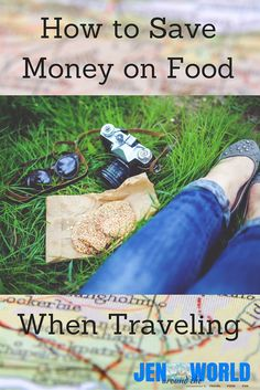 How to Save Money on Food When Traveling  -- this hack can save you hundreds of dollars on your next vacation.